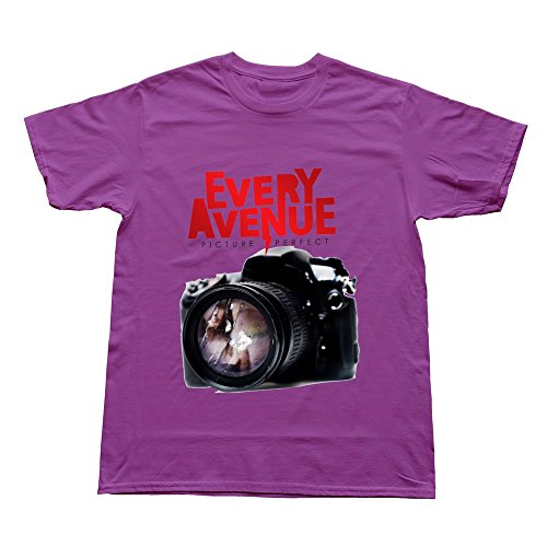 Floyd Mayweather Halloween (Goldfish Men's Style Brand New Every Avenue T-Shirt Purple US Size)