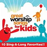 Great Worship Songs for Kids