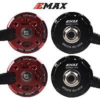 Weyland EMAX RS2205 2600KV Brushless Motor 2xCW 2xCCW for QAV250 QAV300 FPV Quadcopter