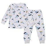 benetia Boys Pajamas Kids Big Soft Cotton Sleepwear 7