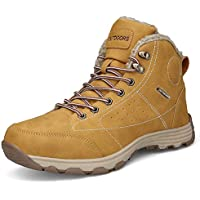 Zcoli Men's Hiking Boots (Several Colors)