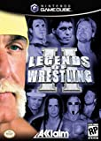 Legends Of Wrestling 2 by Acclaim