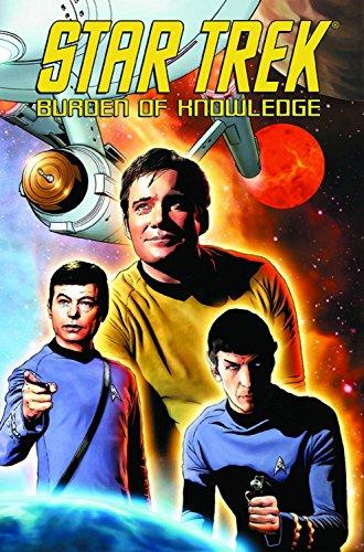 Star Trek: Burden of Knowledge