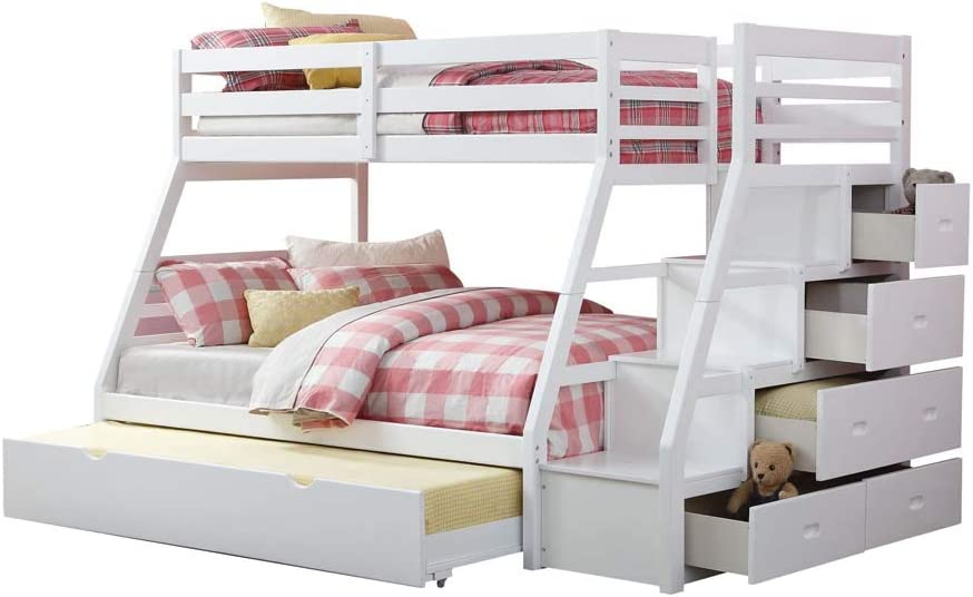 Amazon coupon code for Bunk Bed White