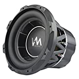VM Audio Encore 15 Inch 4000W DVC Competition Car Audio Power Subwoofer | ECW150