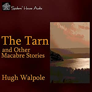 The Tarn and Other Macabre Stories Audiobook