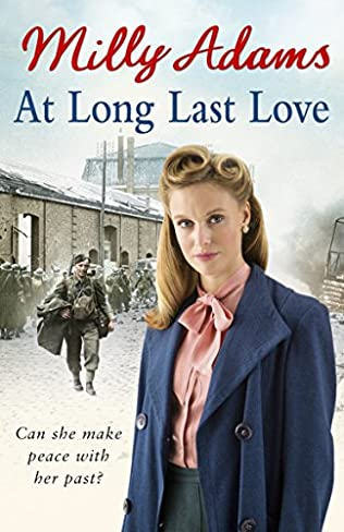 book cover of At Long Last Love