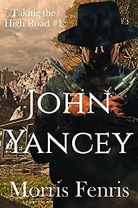 John Yancey by Morris Fenris ebook deal