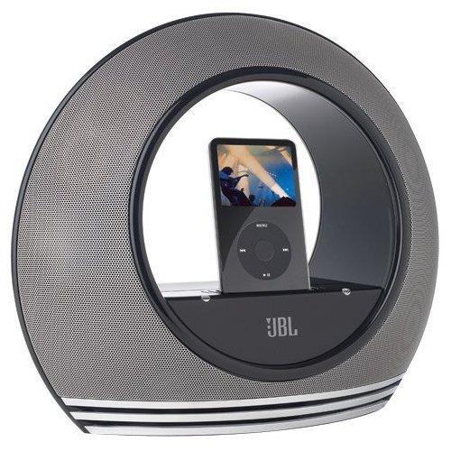 amazon com jbl radial high performance ipod loudspeaker black rh amazon com JBL Replacement Speakers JBL Charge Bluetooth Speaker Manual