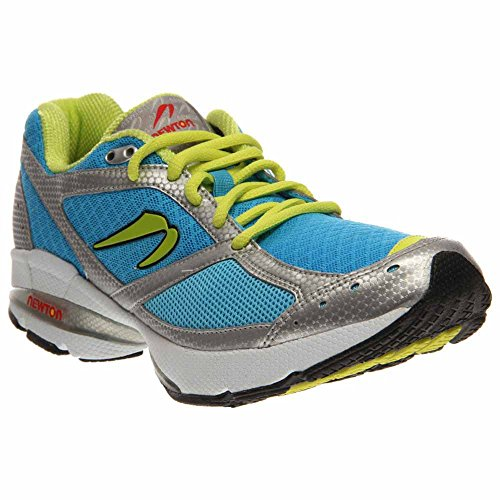Turquoise Isaac Running Lime B Lady Womens Newton 11 8W6xda4an