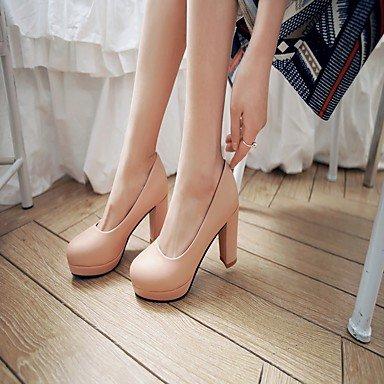 pwne Las Mujeres Sandalias De Verano Caen Club Zapatos Zapatos Formales Comfort Novedad Oficina Exterior De Piel Sintética Pu &Amp; Carrera Parte &Amp; Casual Vestido De Noche US1.5 / EU33 / UK14 Little Kids