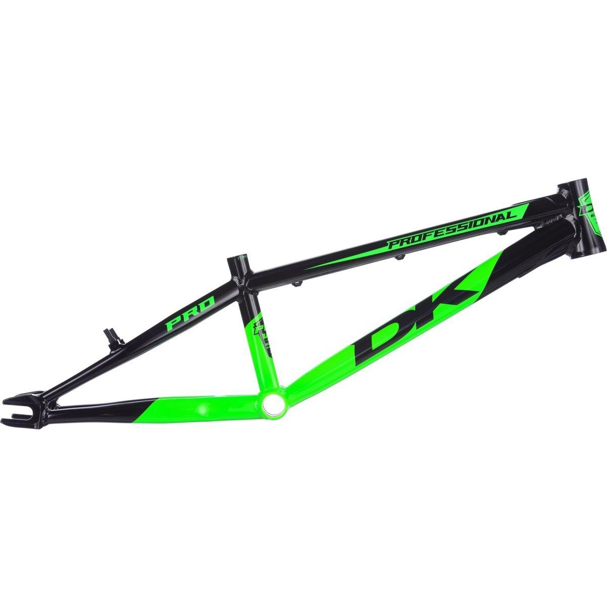 DK BICYCLES DK Professional V2 Pro BMX-Rahmen 2016 PF30 Innenlager ...