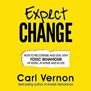 Expect Change Audiobook