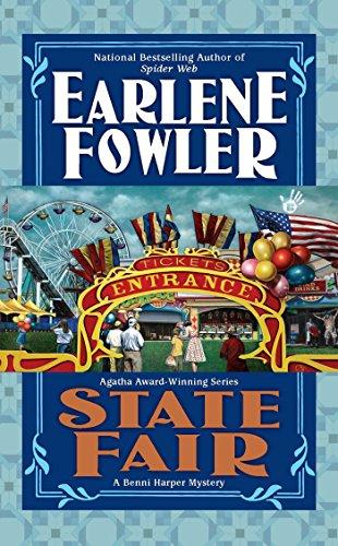 State Fair (Benni Harper Mystery Book 14)