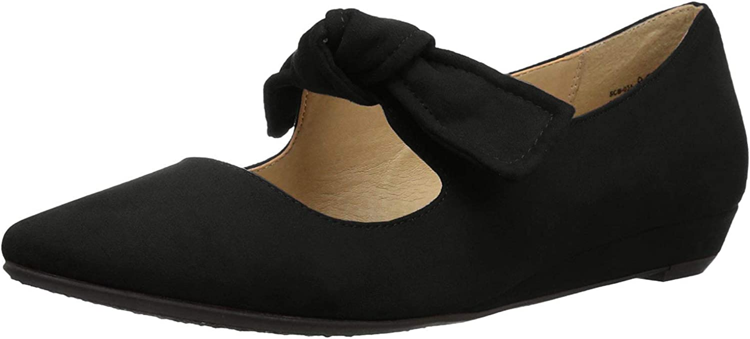 CL by Chinese Laundry Women's Singer Pointed Toe Flat
