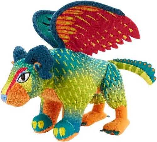 Disney/Pixar Coco 8-Inch Plush Toy - Pepita: Amazon.es: Juguetes y ...