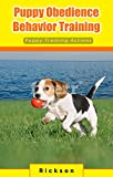 Puppy Obedience Behavior Training: Puppy Trainning Actions