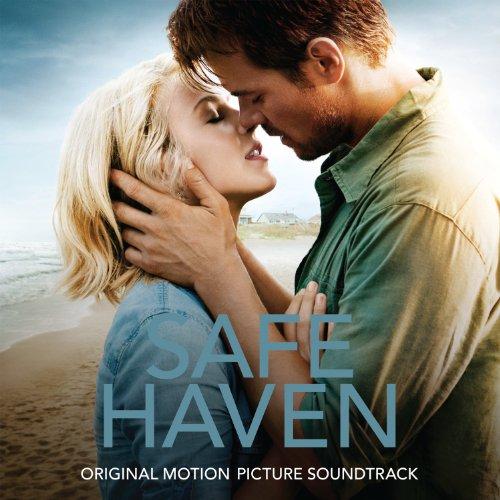 Safe Haven Original Motion Pic...