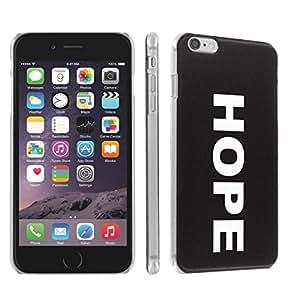 Skinguardz Iphone 6 Plus (5.5) (Hope) Ultra Slim Light Weight Plastic Cover Case