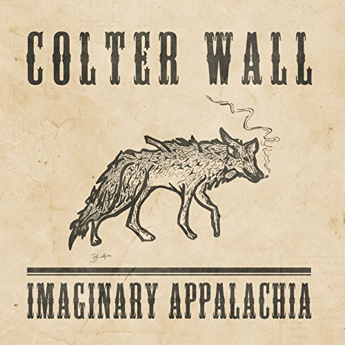 Imaginary Appalachia Colter Wall: The Devil Wears A Suit And Tie By Colter Wall On Amazon