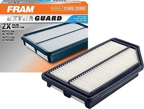 FRAM CA11042 Extra Guard Rigid Air - Oem Engine Catalog Parts