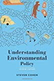 Understanding Environmental Policy 2nd Edition
