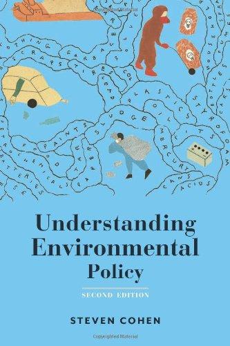 Understanding Environmental Policy