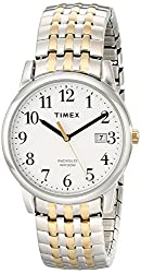 Image of the product Timex Mens T2P295 Easy that is listed on the catalogue brand of Timex.