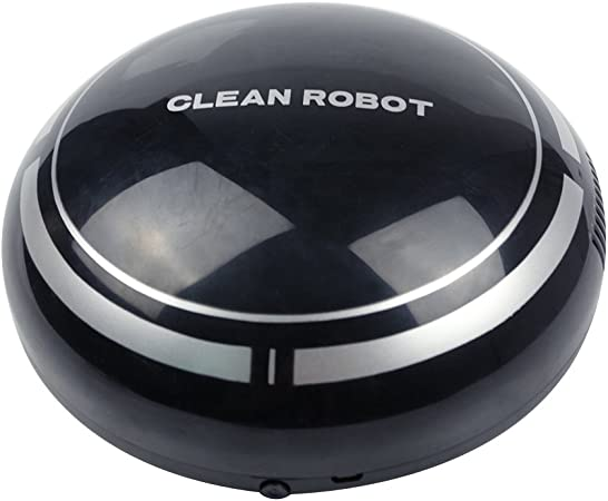 5W Pure Clean Robot Smart Robot Vacuum Cleaner Automatic