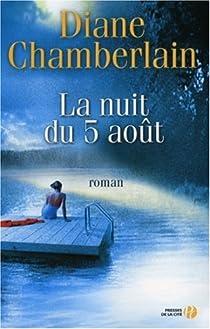 La nuit du 5 août par Chamberlain