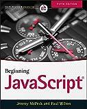 Beginning JavaScript 5th Edition