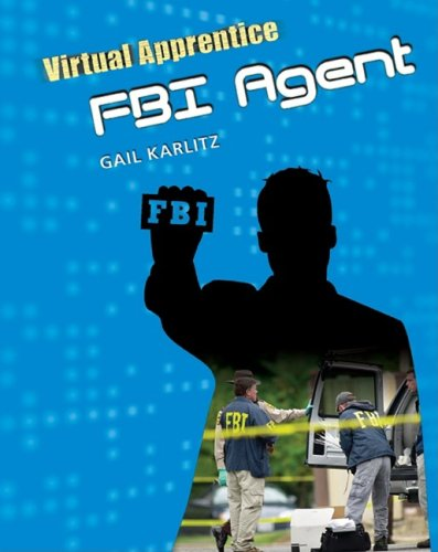 FBI Agent (Virtual Apprentice (Paperback))