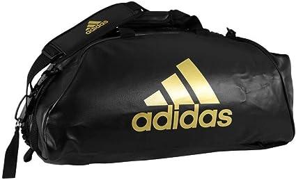 Adidas Sac de sport PU convertible en sac à dos Noiror (Medium)