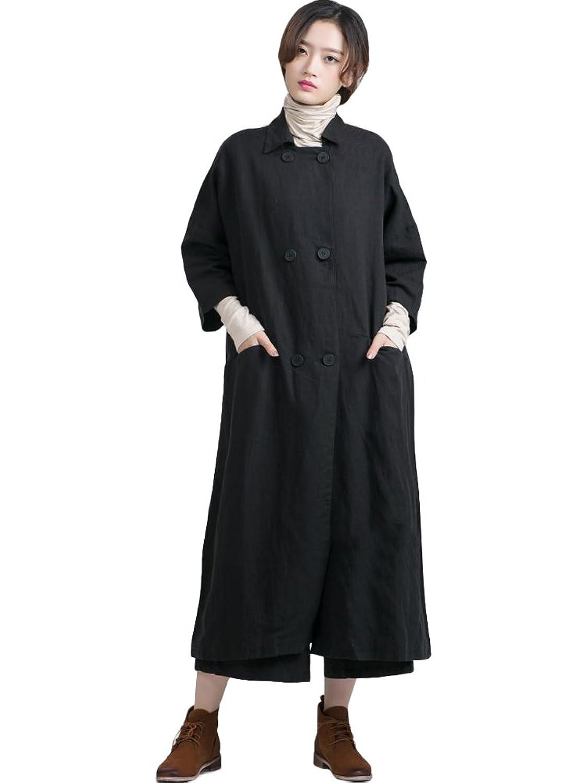 Minibee Women's 2016 New Autumn Thin Style Jacket Coat