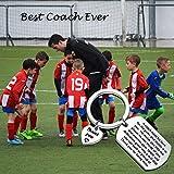 MAOFAED Coach Appreciation
