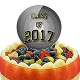 Class of 2017 Graduation Cake Top Topper