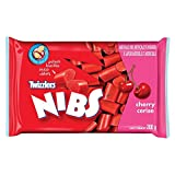 Twizzlers Cherry Nibs Family Pack, 200-Gram (12-Pack)