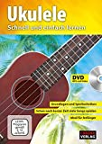 CASCHA Ukulele - Schnell und einfach lernen + CD + DVD