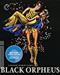 Cover Image for 'Black Orpheus (The Criterion Collection)'