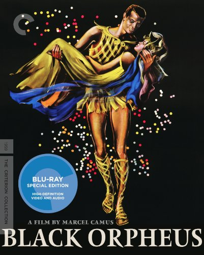 Black Orpheus (The Criterion Collection) [Blu-ray]