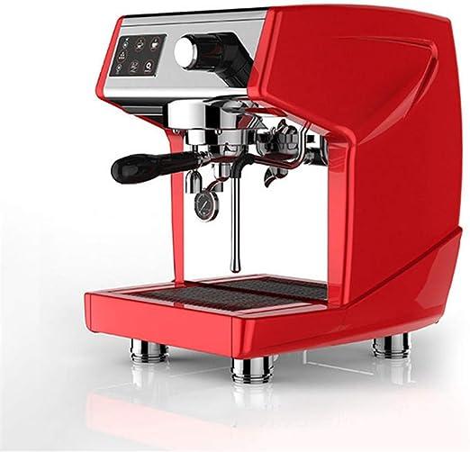 ZJINHUI Cafetera, Máquina de café exprés exprés, Máquina de café ...