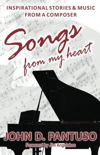 Songs From My Heart pdf epub