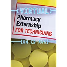 Online Access (Individual) for Virtual Pharmacy Externship for Technicians, 1st Edition