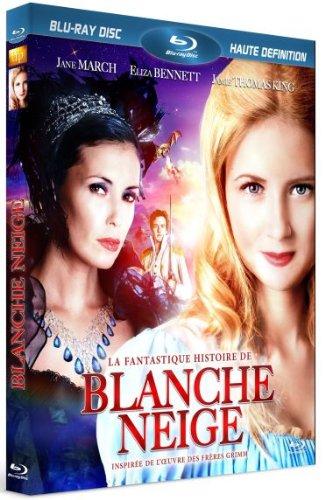 La Fantastique Histoire De Blanche Neige (Grimm'S Snow White) [Blu-ray]