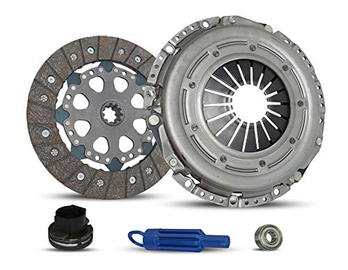- Clutch Kit For Dual Mass Works With Bmw 323i 323is 325i 325is 325e 524td 525i 528e Base Coupe Convertible Wagon Sedan 1986-1999 2.5L L6 2.7L L6 GAS 2.4L L6 DIESEL