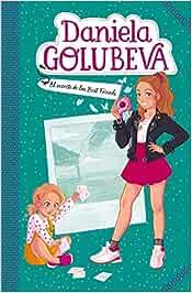 El secreto de las Best Friends (Daniela Golubeva 2