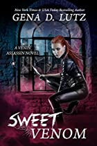 SWEET VENOM (A VENIN ASSASSIN NOVEL BOOK 1)