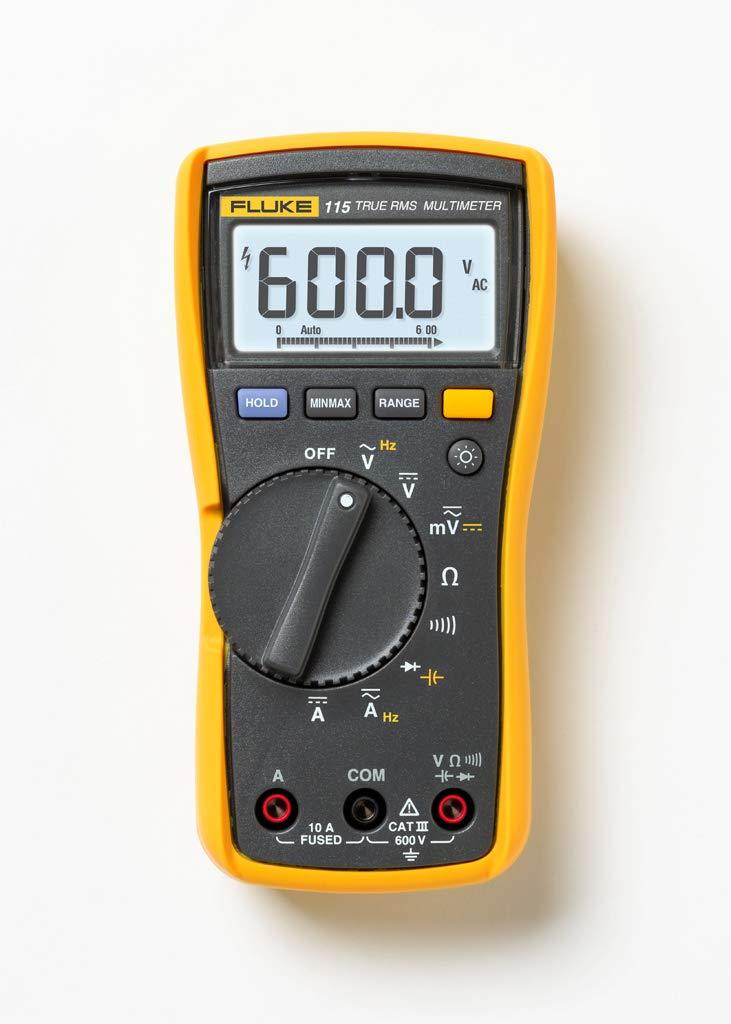 Fluke Multimeter, 1 Stück, 115