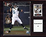 C&I Collectables NFL Jacksonville Jaguars Blake Bortles Player Plaque, 12 x 15-Inch