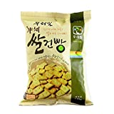Dure Korean Vegetable and Rice Biscuits 120G x 2